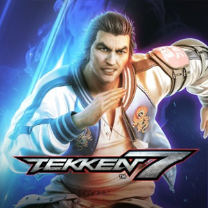 TEKKEN 7 DLC5 Lei Wulong