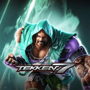 TEKKEN 7 DLC6 Craig Marduk