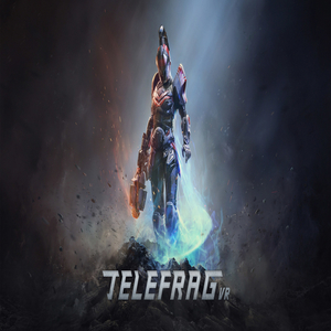 Buy Telefrag VR PS4 Compare Prices