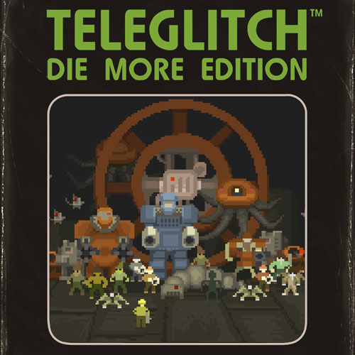 Buy Teleglitch Die More Edition CD KEY Compare Prices