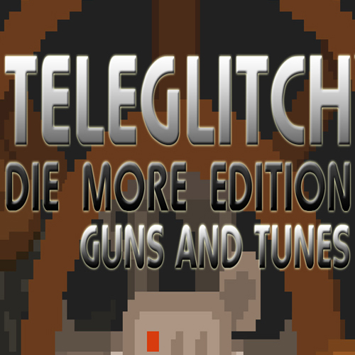 Buy Teleglitch Guns and Tunes CD Key Compare Prices