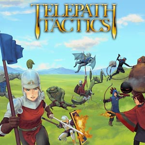 Buy Telepath Tactics CD Key Compare Prices
