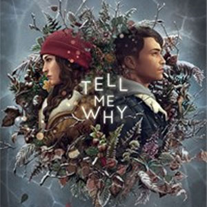 Buy Tell Me Why Chapters 1-3 CD Key Compare Prices