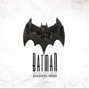 Telltale Batman Shadows Mode