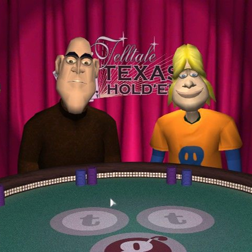 Buy Telltale Texas Hold Em CD Key Compare Prices