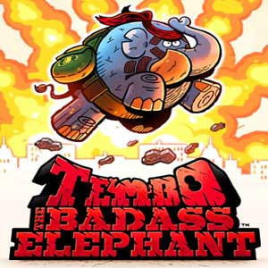 Buy Tembo the Badass Elephant Xbox One Code Compare Prices