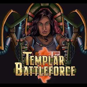 Templar Battleforce