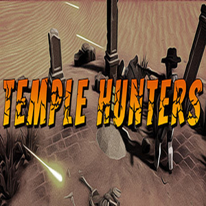 Temple Hunters