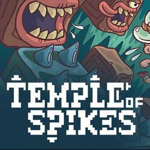 Temple of Spikes