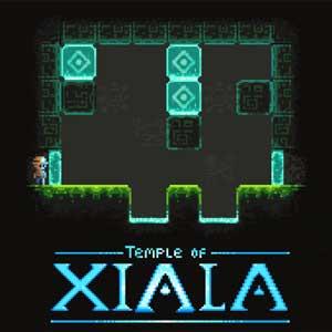 Temple of Xiala