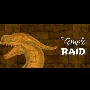 Temple Raid