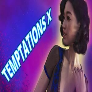 Temptations X