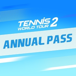 Tennis World Tour 2 Annual Pass