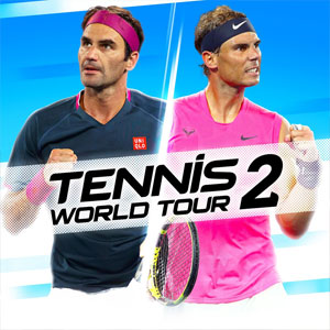 Buy Tennis World Tour 2 Xbox One Compare Prices