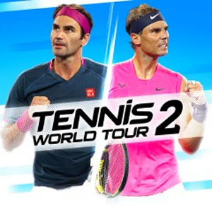 Buy Tennis World Tour 2 PS4 Compare Prices