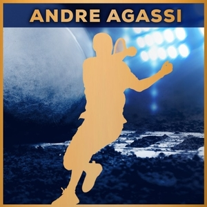 Tennis World Tour Agassi Pack