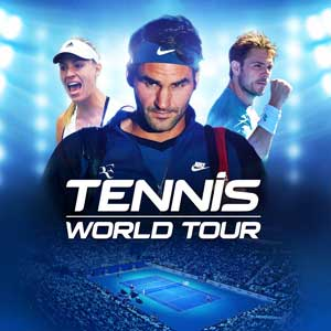Buy Tennis World Tour Xbox One Compare Prices