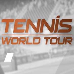 Buy Tennis World Tour CD Key Compare Prices