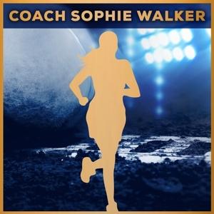 Tennis World Tour Coach Sophie Walker