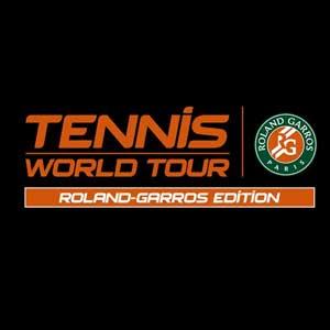 Buy Tennis World Tour Roland Garros Edition CD KEY Compare Prices