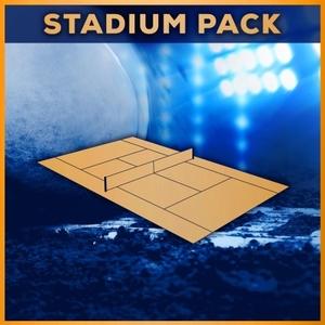 Tennis World Tour Stadium Pack