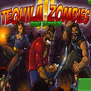Buy Tequila Zombies 3 CD Key Compare Prices