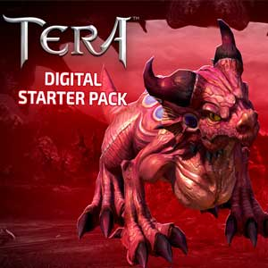 Buy TERA Digital Starter Pack CD Key Compare Prices