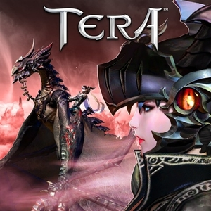 TERA Dragonrider Pack