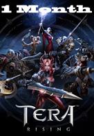 TERA RISING 1 Month - Tera Club