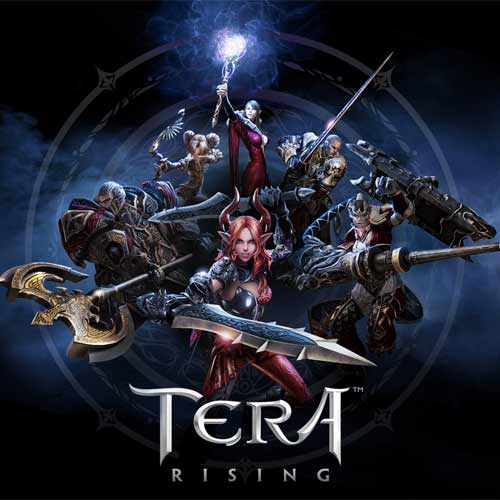 Buy TERA RISING 2 Months - Tera Club CD KEY Compare Prices