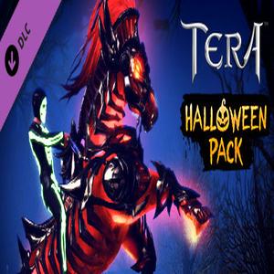 TERA Spooky Halloween Pack