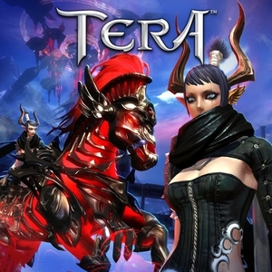 Buy TERA Starter Pack Deluxe PS4 Compare Prices
