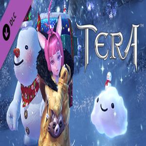 TERA White Winter Pack