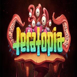 Buy Teratopia CD Key Compare Prices