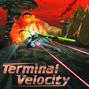 Buy Terminal Velocity CD Key Compare Prices