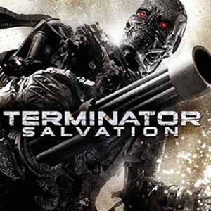 Buy Terminator Renaissance Xbox 360 Code Compare Prices