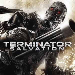 Buy Terminator Salvation Xbox 360 Code Compare Prices
