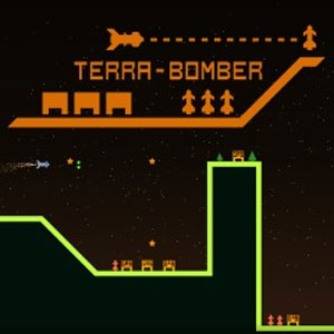 Buy Terra Bomber CD Key Compare Prices