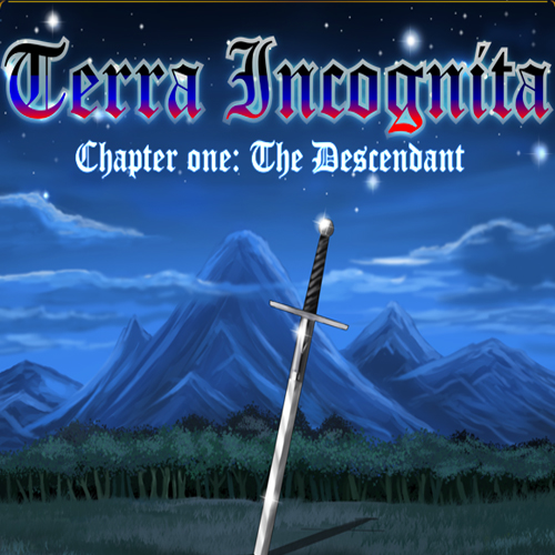 Terra Incognita Chapter One The Descendant