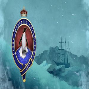 Terra Incognito Antarctica 1911