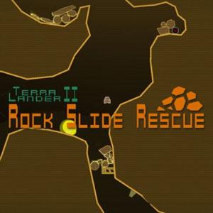 Buy Terra Lander 2 Rockslide Rescue PS4 Compare Prices