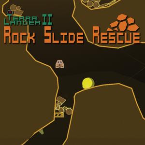 Buy Terra Lander 2 Rockslide Rescue Nintendo Switch Compare Prices