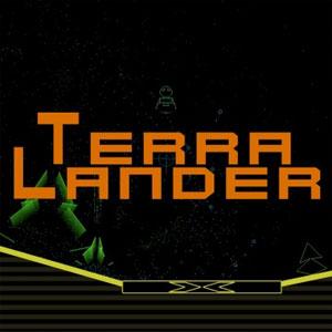 Buy Terra Lander PS4 Compare Prices