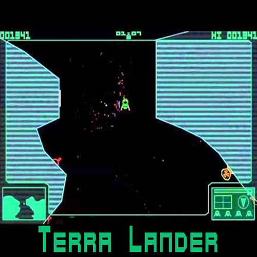 Buy Terra Lander CD Key Compare Prices