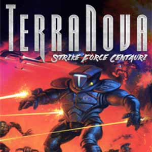 Terra Nova Strike Force Centauri