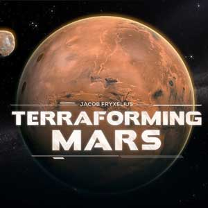 Buy Terraforming Mars CD Key Compare Prices