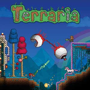 Buy Terraria Nintendo Switch Compare Prices