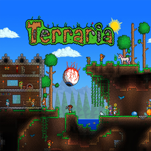 Buy Terraria PS3 Game Code Compare Prices