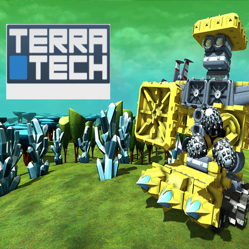Buy TerraTech CD Key Compare Prices