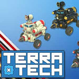 TerraTech Charity Pack